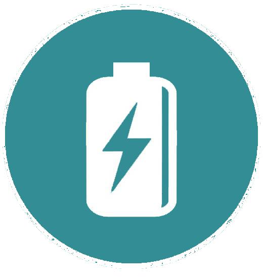 震雄伺服驱动注塑机MK6 | 省电节能 功能 图标