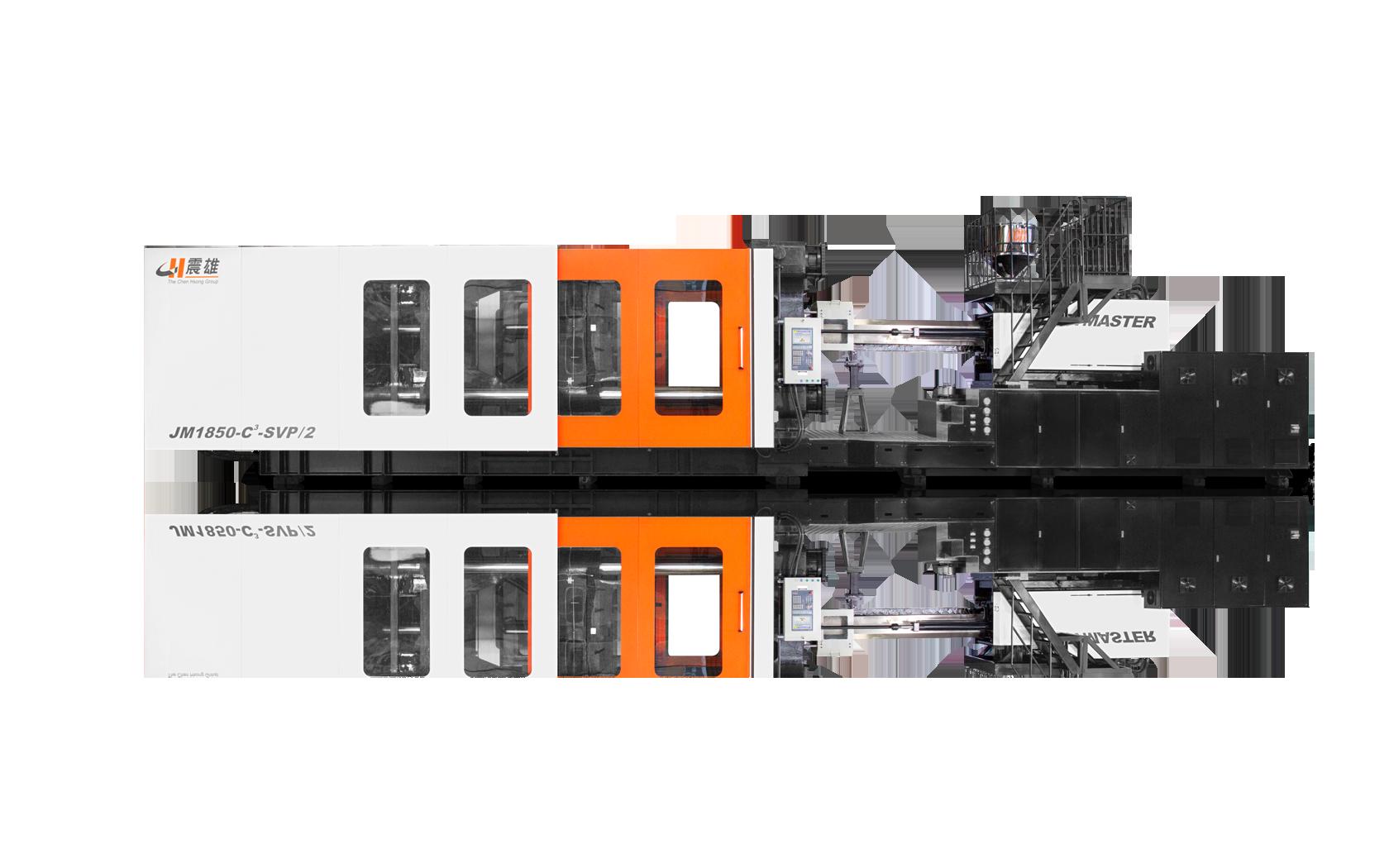 震雄注塑机C3适用射出各类大型塑胶品