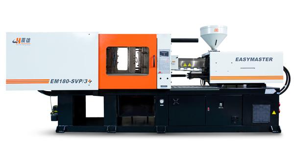 震雄节能注塑机SVP/3+系列 :EM180-SVP/3+
