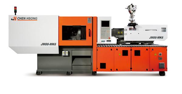 震雄伺服驱动注塑机MK6  | JM88-MK6