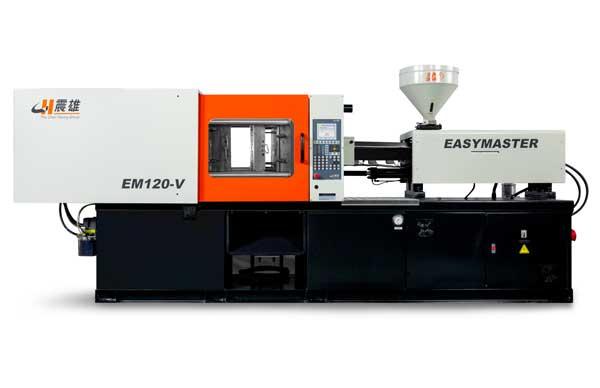 震雄注塑机EM-V系列:EM120-V