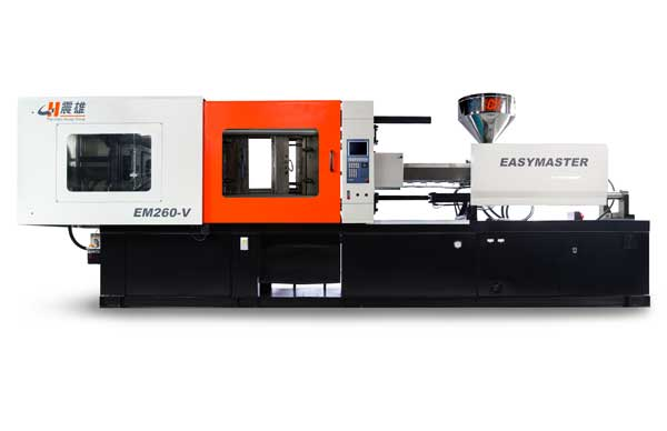 震雄注塑机EM-V系列:EM260-V